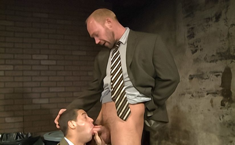 Mike Tanner & Tommy Deluca