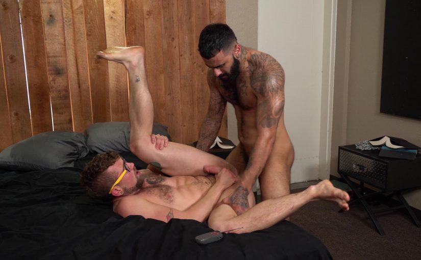 Electric Sex, Part 1 – Jay Austin / Rikk York