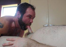 Tasting Gabe