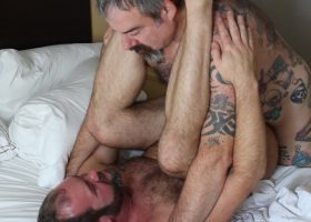 Daddy's Piss Pig