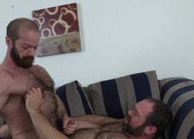 Surprise! – Topher Phoenix Flips MuscleBull
