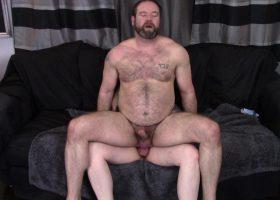 Ethan Barebacks and Breeds Topher Phoenix