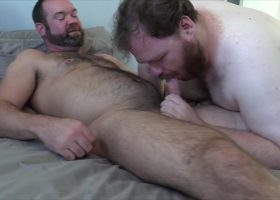 Topher Phoenix & Buck Bailey