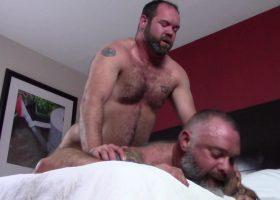 Topher Phoenix Fucking & Breeding Kurt Jacobs