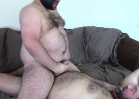 Topher Fucks Cum Pig